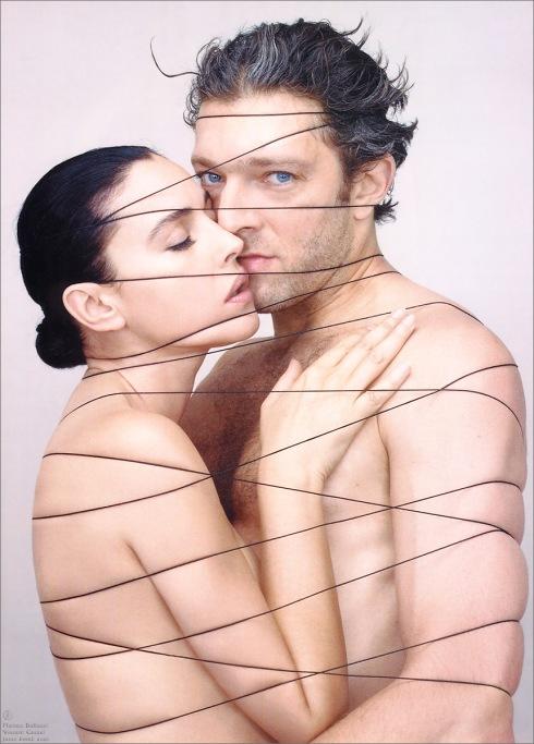 Monica Bellucci - Vincent Cassel-love-sex-movie